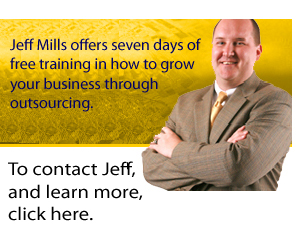 Click here for technical outsourcing to Philippines by Jeff Mills