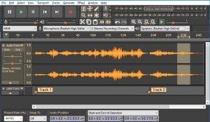 Sound Editor