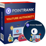 PointRank YouTube Authority