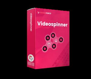 Video Spinner