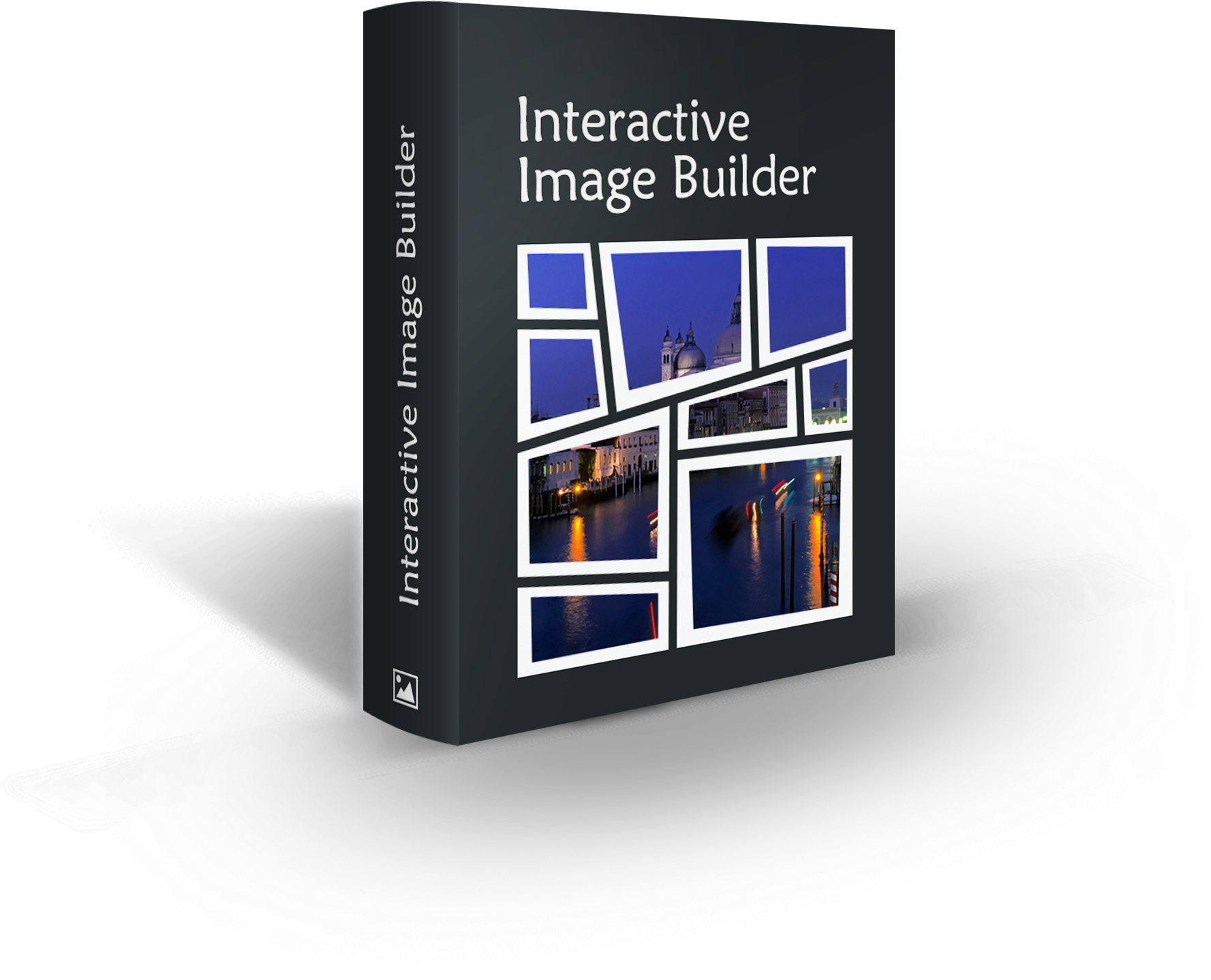 Interactive Image Builder