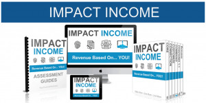 Impact Income Firesale