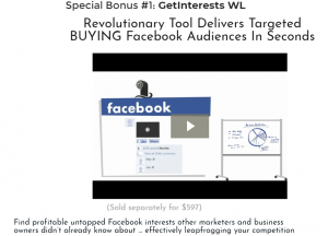 Get Interests Bonus