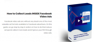 Collecting Leads from Facebook Videos Bonus