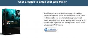 Email Jeet Bonus