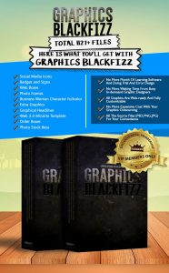 Graphics Blackfizz Bonus