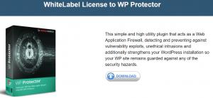 WP Protector Bonus