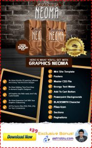 Graphics Neoma Bonus