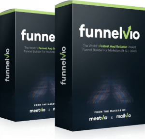 Funnel Vio software