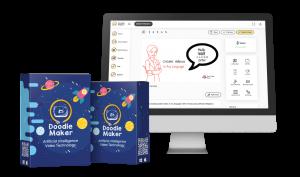 Doodle maker Software
