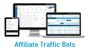 affiliate traffic bots