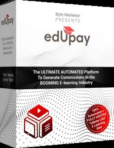 EdUpay software