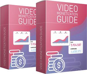 Video monetization guide