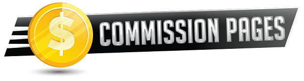 Commission Pages affiliate software