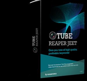 tube reaper jeet software