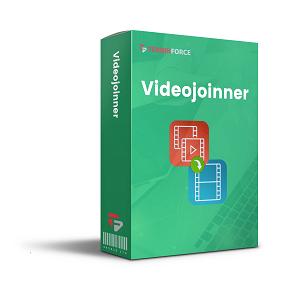 Video Joiner Software