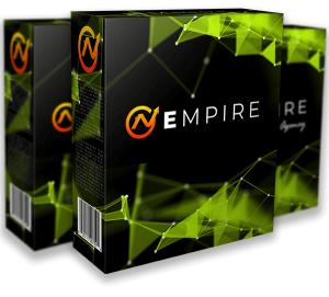 Empire e-commerce software
