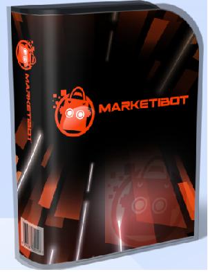 Marketibot software