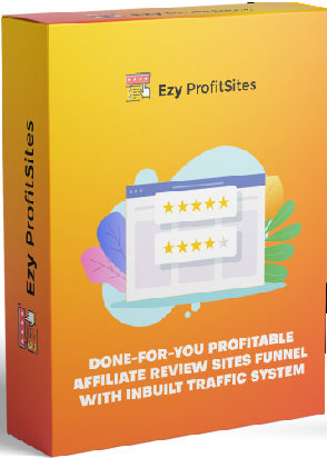 Ezy ProfitSites affiliate software