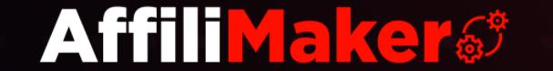 Affilimaker Website Builder