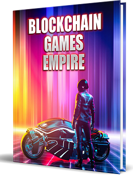 Blockchain Games Empire Training